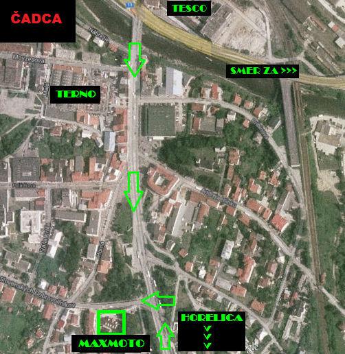 maxmoto_predaj_mapa_cadca